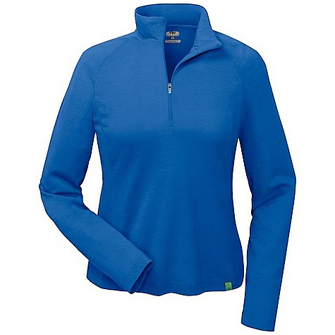 Free Shipping. Outdoor Research Women's Essence L-S Zip Tee DECENT FEATURES of the Outdoor Research Women's Essence Long Sleeve Zip Tee Lightweight Quick drying Manages moisture FreshGuard odor neutralization Raglan sleeves 9in. zipper The SPECS Weight: (M): 6.6 oz / 187 g Fit: Trim Center Back Length: 24 1/2in. / 62 cm Fabric: 88% polyester / 12% merino wool This product can only be shipped within the United States. Please don't hate us. - $64.95