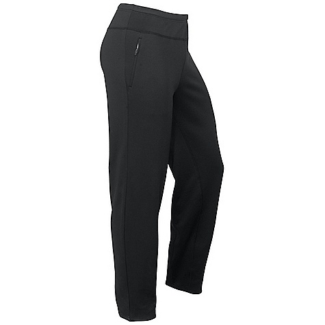 Free Shipping. Outdoor Research Men's Radiant Hybrid Tights FEATURES of the Outdoor Research Men's Radiant Hybrid Tights Hybrid Mapped Construction Breathable Lightweight Polygiene Active Odor Control Handwarmer Pockets Elastic Waistband Adjustable Drawcord Waistband - $80.00