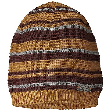 Entertainment Outdoor Research City Limits Beanie DECENT FEATURES of the Outdoor Research City Limits Beanie Double-layer knit for added warmth in very cold conditions The SPECS Weight: 2.2 oz / 61 g Fabric: 88% polyester 12% wool Lightweight knit drirelease Wool fabric manages moisture, dries quickly This product can only be shipped within the United States. Please don't hate us. - $28.95