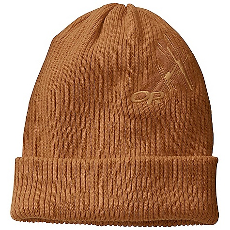 Entertainment Outdoor Research Huck And Jive Beanie DECENT FEATURES of the Outdoor Research Huck And Jive Beanie Slouchy style option Embroidered felt applique The SPECS Weight: 2.5 oz / 71 g Fabric: 50% merino wool 50% acrylic This product can only be shipped within the United States. Please don't hate us. - $29.95