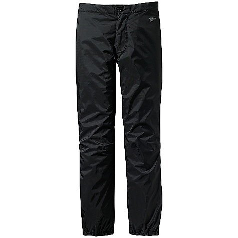 On Sale. Free Shipping. Patagonia Women's Rain Shadow Pants DECENT FEATURES of the Patagonia Women's Rain Shadow Pants Lightweight, 2.5-layer tear-resistant H2No Performance Standard nylon fabric is highly breathable and repels moisture Highly engineered interior surface moves moisture away from skin, protects the waterproof/breathable barrier from abrasion, and slides easily over layers Partially elasticized waistband with zip fly and snap closure Fully separating side-zips are watertight-coated and treated with a Deluge DWR finish Snap closures at ankle Articulated knees The SPECS Regular fit Weight: 10.5 oz / 297 g H2No Performance Standard Shell: 2.5-layer, 2.5 oz 100% nylon with a waterproof/breathable barrier and a Deluge DWR (durable water repellent) finish This product can only be shipped within the United States. Please don't hate us. - $95.99