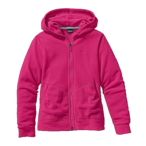 On Sale. Free Shipping. Patagonia Girls' Micro-D Cardigan DECENT FEATURES of the Patagonia Girls' Micro-D Cardigan Made of a durable and quick-drying polyester micro fleece (87% recycled) Hand warmer pockets with shirring details The SPECS Regular fit Weight: 6.71 oz / 190 g 4.6-oz 100% polyester (87% recycled) microfleece This product can only be shipped within the United States. Please don't hate us. - $28.99