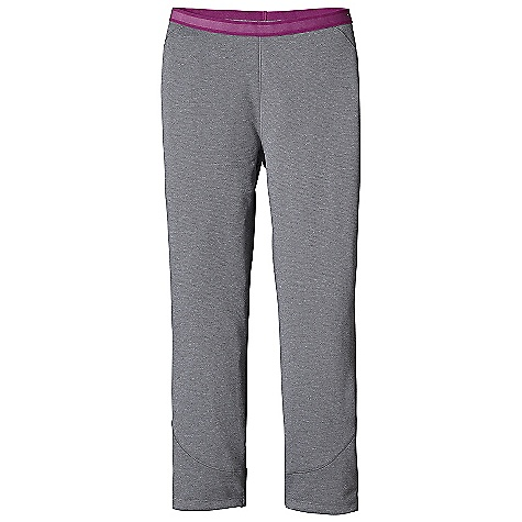 Patagonia Women's Capilene 3 MW Boot Top Bottom DECENT FEATURES of the Patagonia Women's Capilene 3 Mw Boot Top Bottom Stretchy Double-Knit Fabric Wicks Extremely Well Durable Smooth Jersey Face Slides Easily Beneath Layers Fabric is Brushed for Warmth, Softness and Compressibility Provides Excellent Insulation and Breath Ability Durable Elastic Waistband is Brushed for Next-To-Skin Softness Gusseted Crotch for Unimpeded Mobility Boot Cut: Inseam Shortened By 6in. to Accommodate Boot Height and Reduce Binding Machine-Wash Cold, Tumble Dry At Low Temperature The SPECS Slim fit Weight: 5.2 oz / 147 g Solids: 5.4 oz Polartec Power Dry 100% Polyester (Solids: 65% Recycled, Heathers: 51% Recycled) Double-Knit Both with Gladiodor Odor Control for The Garment This product can only be shipped within the United States. Please don't hate us. - $49.00