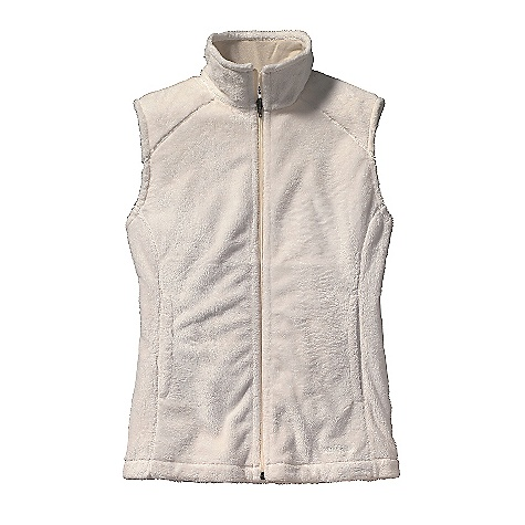 Free Shipping. Patagonia Women's Plush Synchilla Vest DECENT FEATURES of the Patagonia Women's Plush Synchilla Vest Microdenier fleece is soft and plush Full-length front zip vest with on seam handwarmer pockets Shoulder and princess seaming for contouring and shaping Hip length Regular fit The SPECS Weight: 10.9 oz / 309 g Fabric: 9.7-oz 100% polyester deep-pile, double-faced fleece This product can only be shipped within the United States. Please don't hate us. - $69.00