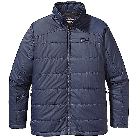 Free Shipping. Patagonia Men's Great Horn 3 - In - 1 Parka DECENT FEATURES of the Patagonia Men's Great Horn 3 - in - 1 Parka Versatile hooded wind- and weather-resistant Deluge DWR- (durable water repellent) treated polyester herringbone exterior shell with an insulated zip-out jacket Parka has a 2-way zip, stand-up collar, fleece-lined chin flap and inner collar and a storm flap with hidden snap closure Pockets: Parka has two welted, zippered chest Two flapped snap-closure on lower torso with microfleece-lined side-entry Adjustable hook-and-loop cuffs and a drawcord hem that adjusts internally Parka has a removable, fully adjustable hood Zip-out jacket attaches to parka with center-front zippers and snapped loops at cuffs and back neck Insulated, quilted zip-out jacket features two microfleece-lined handwarmer pockets, internal zipper left-chest pocket and internal drop-in mesh pocket Shell is lower hip length and insulated jacket is hip length The SPECS Regular fit Weight: 46.4 oz / 1315 g Shell: 2-layer, 5-oz 100% polyester herringbone with a waterproof, breathable H2No barrier and a Deluge DWR (durable water repellent) finish Shell Lining: 2-oz 100% polyester plain weave Insulated Zip-Out Jacket: 1.5-oz 22-denier 100% recycled polyester Insulation: 60-g Thermogreen 100% polyester (90% recycled) This product can only be shipped within the United States. Please don't hate us. - $379.00