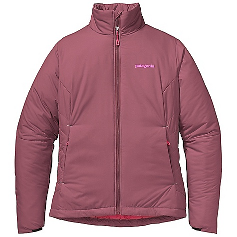 On Sale. Free Shipping. Patagonia Women's Micro Puff Jacket DECENT FEATURES of the Patagonia Women's Micro Puff Jacket Lightweight, windproof recycled polyester shell fabric is treated with a Deluge DWR (durable water repellent) finish Insulated with warm and compressible 100-g PrimaLoft Sport Durable, soft insulation stays warm when wet Articulated elbows improve mobility gasket cuffs enhance protection Full-length front zipper has a low bulk wind flap Two zippered hand warmer pockets and one internal zip pocket for storage Draw cord hem stuff sack included The SPECS Regular fit Weight: 15.1 oz / 428 g Shell: 1.7-oz 30-denier ripstop 100% recycled polyester Insulation: 100-g PrimaLoft Sport 100% polyester Lining and stuff sack: 1.4-oz mini-ripstop 100% polyester This product can only be shipped within the United States. Please don't hate us. - $80.99