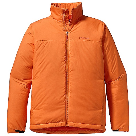 On Sale. Free Shipping. Patagonia Men's Micro Puff Jacket DECENT FEATURES of the Patagonia Men's Micro Puff Jacket Lightweight, Windproof Shell Made Of Recycled Polyester and Treated with a Deluge DWR (Durable Water Repellent) Finish for Wet-Weather Protection Insulated with Superwarm and Compressible 100-g Primaloft Sport Durable, Soft and Exceptionally Warm When Wet Articulated Elbows and Gasket Dry Cuff for Enhanced Protection Full-Length Front Zipper is Backed with a Low Bulk Wind Flap, Drawcord Hem Pockets: Two Handwarmers and One Internal Zippered Storage Stuff Sack Included The SPECS Regular fit Weight: 16.4 oz / 464 g Shell: 1.7 oz 30-Denier 100% Recycled Polyester Ripstop Insulation: 100-g Primaloft Sport 100% Polyester Lining and Stuffsack: 1.4 oz 100% Polyester Mini-Ripstop This product can only be shipped within the United States. Please don't hate us. - $80.99