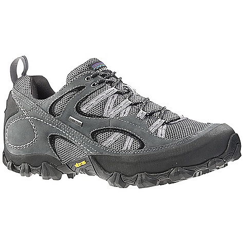 Camp and Hike Free Shipping. Patagonia Footwear Men's Drifter A-C Gore-Tex Shoe DECENT FEATURES of the Patagonia Men's Drifter A/C Gore-Tex Shoe Waterproof breathable air mesh and nubuck leather upper Breathable bellows tongue to keep out debris Gore-Tex fabric waterproof/breathable lining 20% recycled EVA anatomical footbed provides cushioning, comfort and support Patagonia Air Cushion Plus provides shock absorption Bi-Fit 80% post consumer recycled polyurethane waterproof insole board provides support and stability underfoot Vibram Trail Ecostep outsole with 30% recycled rubber provides excellent traction Gore-Tex gasket waterproof/breathable construction Last characteristics: Medium width, full toe box, medium arch/instep The SPECS Weight: 1/2 pair: 15.6 oz Better leather Gore-Tex Firm Support/flex Eco step - $164.95