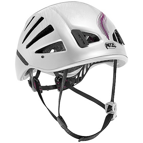 Climbing Free Shipping. Petzl Meteor III Plus Helmet DECENT FEATURES of the Petzl Meteor III Plus Helmet Lightweight, low profile and very well ventilated helmet (the most ventilated climbing helmet available) Adjustable chinstrap, nape height and headband for an extremely comfortable fit Retractable adjustment system for easy storage and transport Meets international standards for mountaineering and European standards for cycling and whitewater sports Expanded polystyrene liner absorbs impacts Compatible with Vizion face shield Headlamp attachment with four optimally placed clips Interior comfort foam is removable and washable The SPECS Certification: CE EN 12492 / UIAA (climbing), CE EN 1078 (European cycling), CE EN 1385 (European whitewater) Weight: 235 g Head Circumference Minimum: 53 cm Head Circumference Maximum: 61 cm ALL CLIMBING SALES ARE FINAL. - $99.95