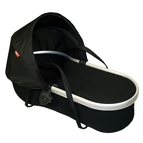 Entertainment Free Shipping. Phil & Ted's Peanut - Classic - Explorer - Dash - Hammerhead FEATURES of the Peanut by Phil & Ted's Baby faces you for intimacy and bonding Move sleeping baby from stroller without waking Baby has room to grow and stay asleep when moving from stroller Supreme comfort from newborn upwards Breathable open weave fabrics for all seasons and climates Keeps baby cool in the summer and warm in the winter Stands on the floor Offers plenty of room Super lightweight - the lightest bassinet around town SPECIFICATIONS: Age: Newborn to max load (approximately 9 months) Max Load: 9 kg / 19.8 lbs Car seat compatible Product Weight: 6.6lbs Dimensions: 83 x 41.2 x 21.9 cm / 32.7 x 16.2 x 8.6in. Fabric: Polyester and lycra Aluminum frame Safety Certified OVERSIZE ITEM: We cannot ship this product by any expedited shipping method (3-Day, 2-Day or Next Day). Even if you pick that option, it will still go Ground Shipping. Sorry for being so mean. - $149.99