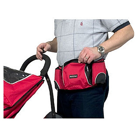 Entertainment Phil & Ted's Buggy Hangbag FEATURES of the Hangbag by Phil & Ted's Handle and strap for easy portability Fits onto the buggy handle of a Phil & Ted's stroller Can also be strapped around the hips Provides storage for bottles, snacks and drinks - $24.99