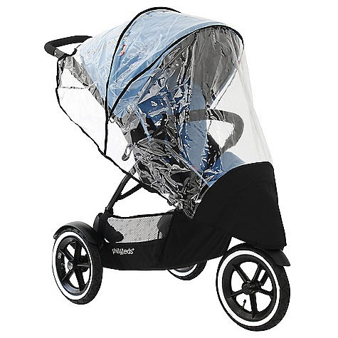 Entertainment Phil & Ted's Navigator Storm Cover DECENT FEATURES of the Phil & Ted's Navigator Storm Cover Smart custom fit design for airflow & breathability Main seat coverage only Compatible only with your NEW Navigator stroller Waterproof - $34.99