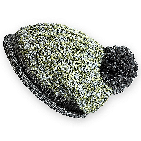 Entertainment On Sale. Pistil Women's Marlo Hat DECENT FEATURES of the Pistil Women's Marlo Chunky slouch beanie in a beret style Soft mini-brim and pom pom details Unlined for lightweight fit The SPECS Fabric: Acrylic Imported - $17.99