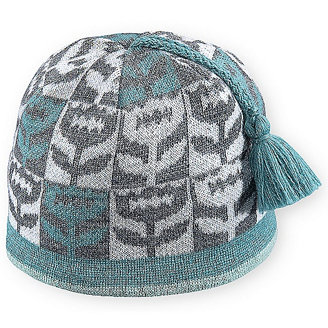Entertainment On Sale. Pistil Women's Tulip Hat DECENT FEATURES of the Pistil Women's Tulip Updated boiled knit style Made with 100% wool Fine gauge Classic fit with added lining The SPECS Fabric: 100% wool - $20.99