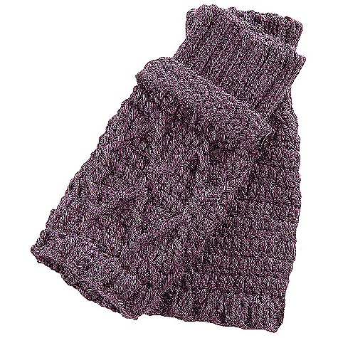 On Sale. Pistil Women's Jax Wristlet DECENT FEATURES of the Pistil Women's Jax Wristlet Hand knit smart little wristlet with a band and button detail Coordinates with jax knit brim Jax scarf and jill beanie The SPECS Acrylic Imported - $14.99