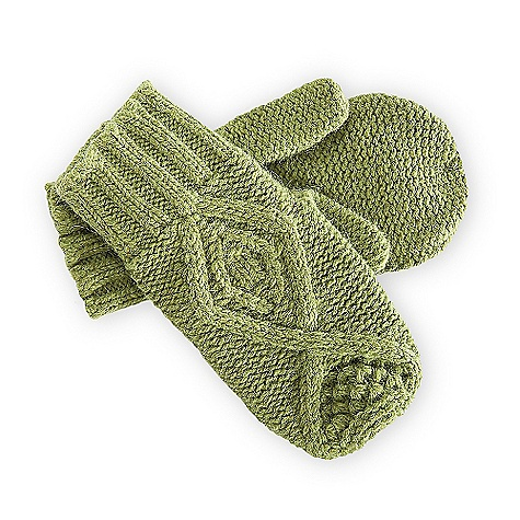 On Sale. Pistil Women's Riley Mitten DECENT FEATURES of the Pistil Women's Riley Mitten Cozy cable mitten Cinched wrist for added insulation Angora wool blend provides super soft feel The SPECS Fabric: Angora Wool Poly Imported - $17.99