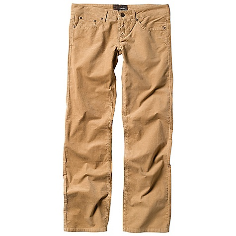 On Sale. Free Shipping. Prana Women's Autumn Cord Pant DECENT FEATURES of the Prana Women's Autumn Cord Pant Corduroy pant with 5-pocket detailing Added stretch for great fit and comfort Size 4= 32in. (81.3 cm) inseam Standard Fit The SPECS Fabric: 98 Cotton / 2 Spandex Weight: 7 oz - $44.99