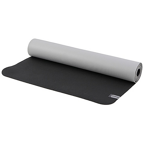 Fitness Prana Travel Yoga Mat DECENT FEATURES of the Prana Travel Yoga Mat Lightweight Excellent grip Foldable Biodegradable The SPECS Weight: 2.3 lbs / 1.05 kg 3mm thick TPE The SPECS for Wide Length: 24in. The SPECS for Long Length: 72in. - $37.95