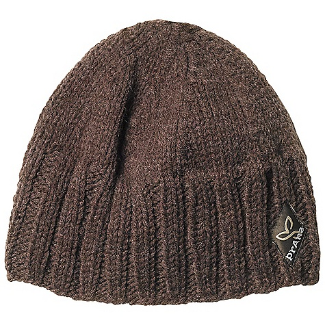 Entertainment Prana Base Beanie DECENT FEATURES of the Prana Base Beanie Hand knit cuffed beanie with fleece liner Prana trim detail Skully Fit The SPECS Fabric: 100 Acrylic - $27.95