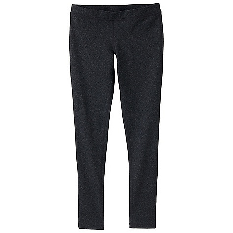 On Sale. Free Shipping. Prana Women's Ashley Legging DECENT FEATURES of the Prana Women's Ashley Legging Chakara performance fabric Elastic inside waistband Body conscious fit for best function Size small= 29in. (73.6 cm) inseam Fitted - $51.99
