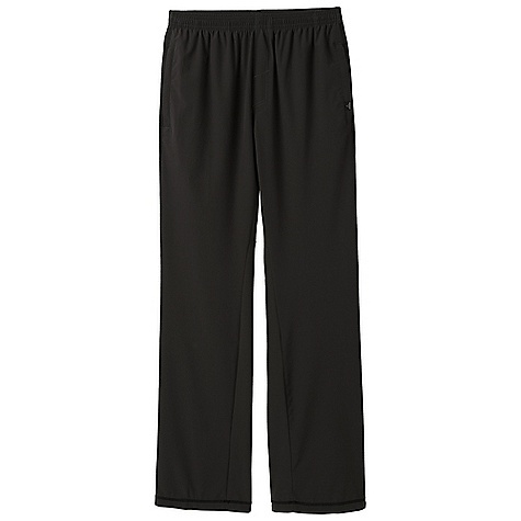 Fitness Free Shipping. Prana Men's Flex Pant DECENT FEATURES of the Prana Men's Flex Pant Great for yoga, running, and training Lightweight stretch recycled polyester shell, DWR coated Built in Coolmax cycling short style liner Elastic waist with internal drawcord Standard fit The SPECS Inseam: 33in. / 83.8 cm 87 Recycled Polyester / 13 Spandex - $69.95