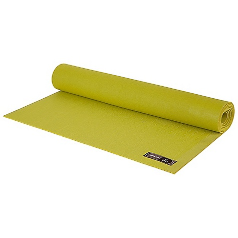 Fitness Features of the Prana Indigena Yoga Mat Pros: Excellent grip Natural material Stable platform Good cushioning Cons: Rubber smell Fairly heavy UV sensitive - $78.95