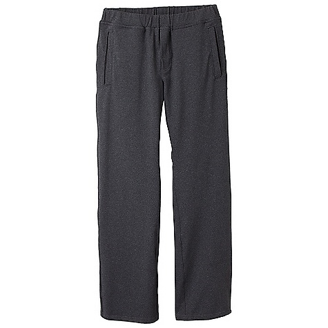 Free Shipping. Prana Men's Solo Pant DECENT FEATURES of the Prana Men's Solo Pant Chakara fabrication Side on seam pockets Side inset panels with contrast cover stitch detailing Standard Fit The SPECS Inseam: Medium: 32in. / 81.3 cm Fabric: 88 Superlex / 12 Lycra Weight: 8.8 oz / sq yd - $94.95