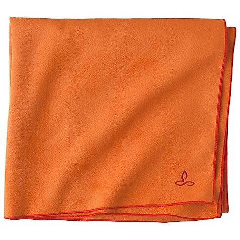 Fitness Prana Maha Yoga Towel DECENT FEATURES of the Prana Maha Yoga Towel Soft, lightweight and absorbent towel Quick drying and easy to clean An alternative to a rug or bulky terry towel Can serve as a meditation shawl The SPECS 100 Polyester The SPECS for Long Length: 75in. / 190 cm The SPECS for Wide Length: 26in. / 66 cm - $39.95