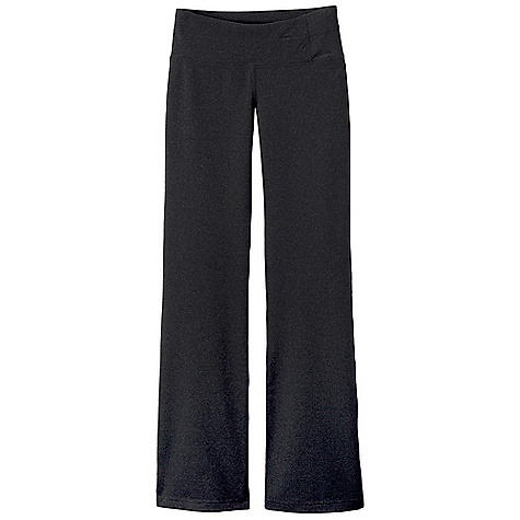 Free Shipping. Prana Women's Lolita Pant DECENT FEATURES of the Prana Women's Lolita Pant Chakara performance fabric Double stitched wide waistband offers a flattering look Faux offset closure Size small= 31in. (78.7cm) inseam Quick dry Fitted - $83.95