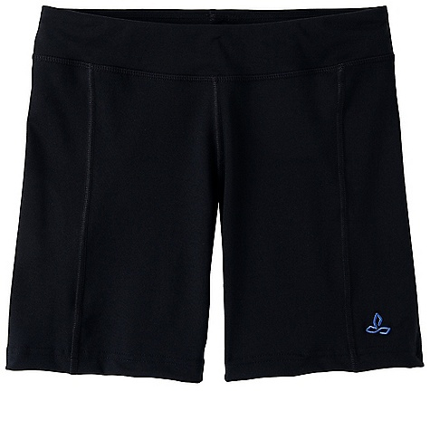 Fitness Prana Men's JD Short DECENT FEATURES of the Prana Men's JD Short Stretch fabrication Designed specifically for intense yoga practice Elastic waistband Fitted The SPECS Inseam: 6in. / 15.2 cm 90 Recycled Poly / 10 Spandex - $44.95