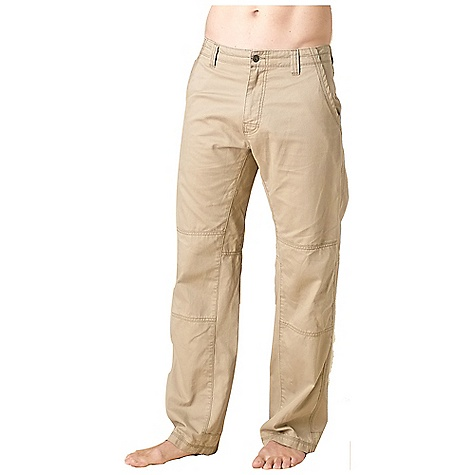 Free Shipping. Prana Men's Freemont Pant DECENT FEATURES of the Prana Men's Freemont Pant Bedford cord fabrication Full inseam gusset One piece waistband Reinforced front pocket binding The SPECS Waist: 33in. / 83.8 cm Inseam: 33in. / 83.8 cm 100 Organic Cotton - $79.95
