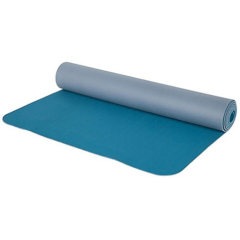 Fitness Prana Warrior Mat DECENT FEATURES of the Prana Warrior Mat A price point mat from the proven make up of our best selling ECO mat Textured surface The SPECS Dimension: 72in. x 26in. / 186 x 66 cm Wide: 3 mm thick / 1.4 lbs Fabric: Easy travel and lightweight One sided practice mat Single scrim - $39.95