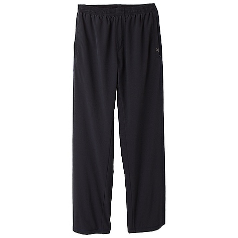Fitness Free Shipping. Prana Men's Flex Lined Pant DECENT FEATURES of the Prana Men's Flex Lined Pant Your favorite multi-sport pant is now lined Great for running and training Lightweight stretch recycled polyester shell DWR coated Side zip pockets Elastic waist with internal drawcord Standard Fit The SPECS Inseam: Medium: 33in. / 83.8 cm Fabric: 87 Recycled Polyester/ 13 Spandex Weight: 4oz / sq yd - $89.95