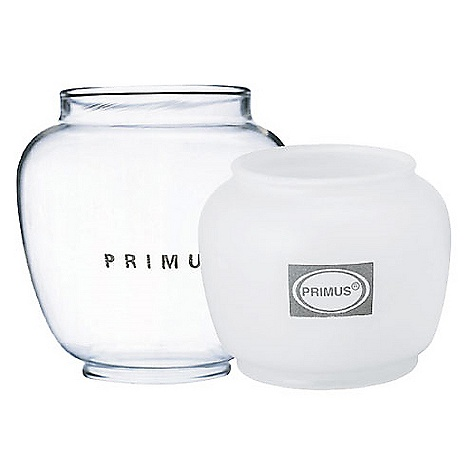 Primus Lantern Glass DECENT FEATURES of the Primus Lantern Glass Replacements Replacement glass for coordinating Primus lanterns - $11.00