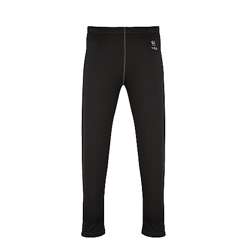 Free Shipping. Rab Men's MeCo 165 Pants DECENT FEATURES of the Rab Men's MeCo 165 Pants Merino Cocona fabric Low bulk elasticated waistband Flatlock low bulk seams Reflective branding Fit: Slim The SPECS Inside Leg Length: L: 31in. / 79 cm 165gsm intimate blend of Merino Cocona polyester yarns (65% Merino / 35% Cocona) Total Weight: 6 oz / 180 g This product can only be shipped within the United States. Please don't hate us. - $75.00