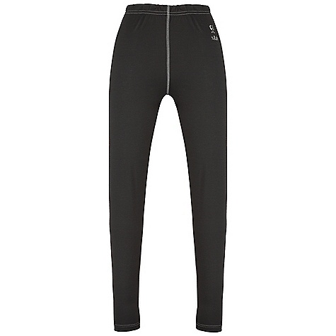 Free Shipping. Rab Women's MeCo 120 Pants DECENT FEATURES of the Rab Women's MeCo 120 Pants Merino Cocona fabric Low bulk elasticated waistband Flatlock low bulk seams Reflective branding Fit: Slim The SPECS Inside Leg Length: 31in. / 79 cm Total Weight: 4 oz / 100 g Fabric: 120 g intimate blend of Merino Cocona polyester yarns (65% Merino / 35% Cocona) This product can only be shipped within the United States. Please don't hate us. - $65.00