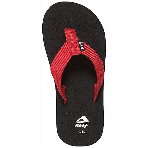 Entertainment On Sale. Reef Boys' Reef Todos Sandals DECENT FEATURES of the Reef Boys' Reef Todos Sandals Soft and comfy woven strap and toe post construction Brushed EVA footbed Reef anatomical arch support feature High density EVA outsole - $6.99