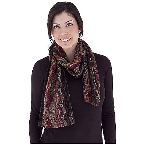 Entertainment Royal Robbins Women's Elena Scarf DECENT FEATURES of the Royal Robbins Women's Elena Scarf Muffler scarf The SPECS Length: 64in. Fabric: Elena Yarn - $29.95