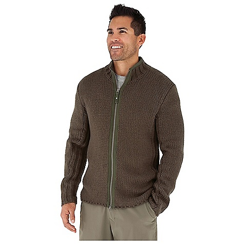 Entertainment Free Shipping. Royal Robbins Men's Nepal Full Zip Jacket DECENT FEATURES of the Royal Robbins Men's Nepal Full Zip Jacket Exposed zipper with twill detail Jersey body with 2x2 rib side panel Straight hem The SPECS Traditional fit Fabric: Nepal Heavy Gauge Yarn - $94.95