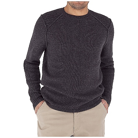 Entertainment Free Shipping. Royal Robbins Men's Ottawa Crew Top DECENT FEATURES of the Royal Robbins Men's Ottawa Crew Top 2x2 Rib shoulder patches Continuous 2x2 rib from elbow to cuff Jersey body Reverse joined seams at shoulder patch and arm hole Straight hem The SPECS Traditional fit Fabric: Ottawa Yarn - $79.95