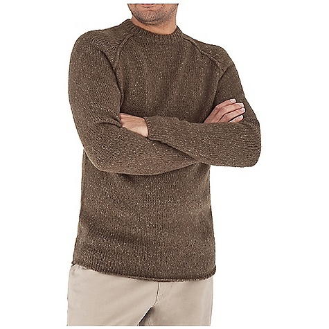 Entertainment Free Shipping. Royal Robbins Men's Scotia Crew Top DECENT FEATURES of the Royal Robbins Men's Scotia Crew Top Reverse joined seam at armhole Jersey body Self start straight hem The SPECS Traditional fit Fabric: Scotia Yarn - $79.95