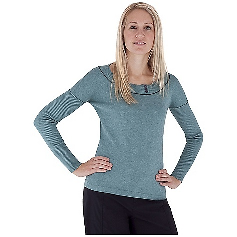Entertainment Free Shipping. Royal Robbins Women's Cottonwood Pullover DECENT FEATURES of the Royal Robbins Women's Cottonwood Pullover Button detail at neck Contrast color yarn detail at neckline and sleeve The SPECS Length: 24in. Natural fit Fabric: Cottonwood Yarn - $69.95