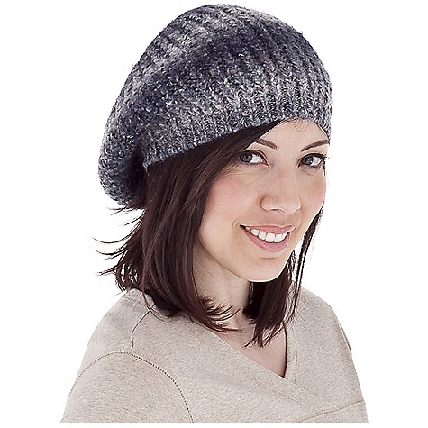 Entertainment Royal Robbins Women's Ombre Beret DECENT FEATURES of the Royal Robbins Women's Ombre Beret 1x1 Rib The SPECS Fabric: Ombre Yarn - $31.95