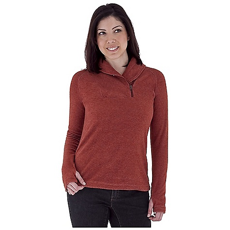 Entertainment On Sale. Free Shipping. Royal Robbins Women's Departures 1-4 Zip Top DECENT FEATURES of the Royal Robbins Women's Departures 1/4 Zip Top Shawl collar with 1/4 zip Novelty stitch detail Raglan sleeve Thumb holes at cuff Straight hem Hip length The SPECS Natural fit Fabric: Departures Fleece - $48.99