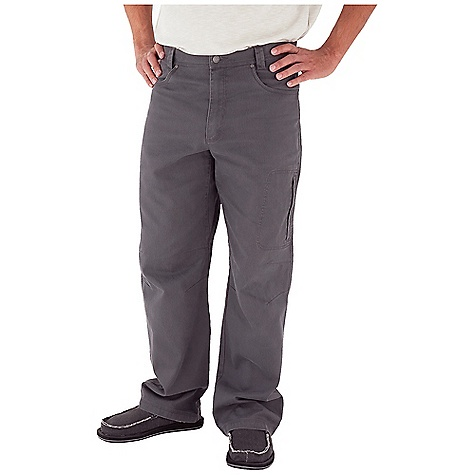 Entertainment Free Shipping. Royal Robbins Men's Billy Goat Utility Cord Pant DECENT FEATURES of the Royal Robbins Men's Billy Goat Utility Cord Pant UPF 50+ Zip secured thigh and back right pocket Logo rivet reinforced pockets Back patch pockets Drop-in cell phone pocket on thigh Triple needle stitching at high stress points Gusseted crotch The SPECS Regular fit Fabric: Billy Goat Bedford - $74.95