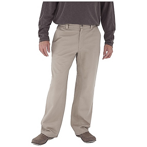 Camp and Hike Free Shipping. Royal Robbins Men's Trail Chino Pant DECENT FEATURES of the Royal Robbins Men's Trail Chino Pant UPF 50+ Drop-in cell phone pocket on thigh Back patch pockets Triple needle stitching at high stress points Full length gusseted crotch The SPECS Regular fit Available in extended inseams Fabric: Tuolumne Twill - $54.95