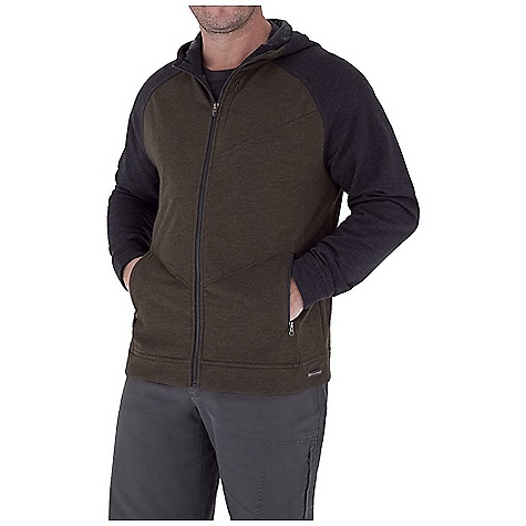 Entertainment Free Shipping. Royal Robbins Men's Sonora Hoodie DECENT FEATURES of the Royal Robbins Men's Sonora Hoodie Rotated shoulder seams Straight hem Form fitting hood Zip secure chest and hand warmer pockets The SPECS Traditional fit Fabric: Sonora Knit - $79.95