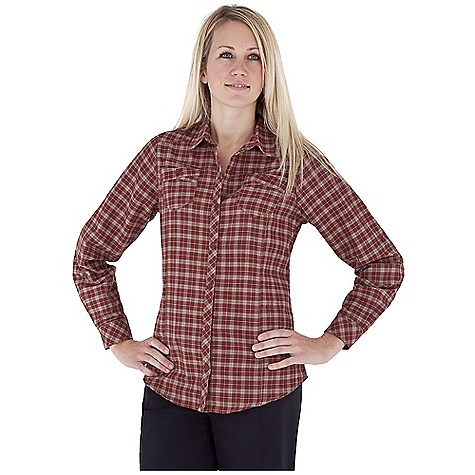 Entertainment Free Shipping. Royal Robbins Women's High Noon Plaid Top DECENT FEATURES of the Royal Robbins Women's High Noon Plaid Top Rotated shoulder seams Princess seams Angled chest pockets set on bias Bias cut back yoke Shirt tail hem Hip length The SPECS Natural fit Fabric: High Noon Plaid - $59.95
