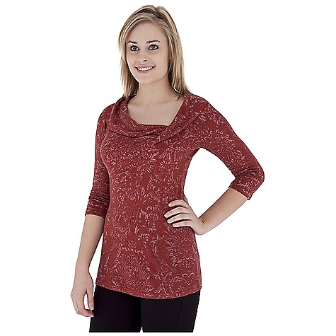 Entertainment Free Shipping. Royal Robbins Women's Moon Shadow Tunic Top DECENT FEATURES of the Royal Robbins Women's Moon Shadow Tunic Top Soft cowl asymmetric V-Neck Soft bell sleeve 3/4 sleeve Straight hem The SPECS Natural fit Tunic Length: 26in. Fabric: Moon Shadow Jacquard - $74.95