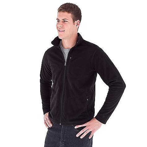 Entertainment Free Shipping. Royal Robbins Men's Textured Fleece Full Zip Jacket DECENT FEATURES of the Royal Robbins Men's Textured Fleece Full Zip Jacket 7.5 oz. 100% Polyester UPF 50+ Quickdry Traditional fit Rotated shoulder seams Zip secure chest pocket Zip secure hand warmer pockets 29in. back length in size L - $84.95